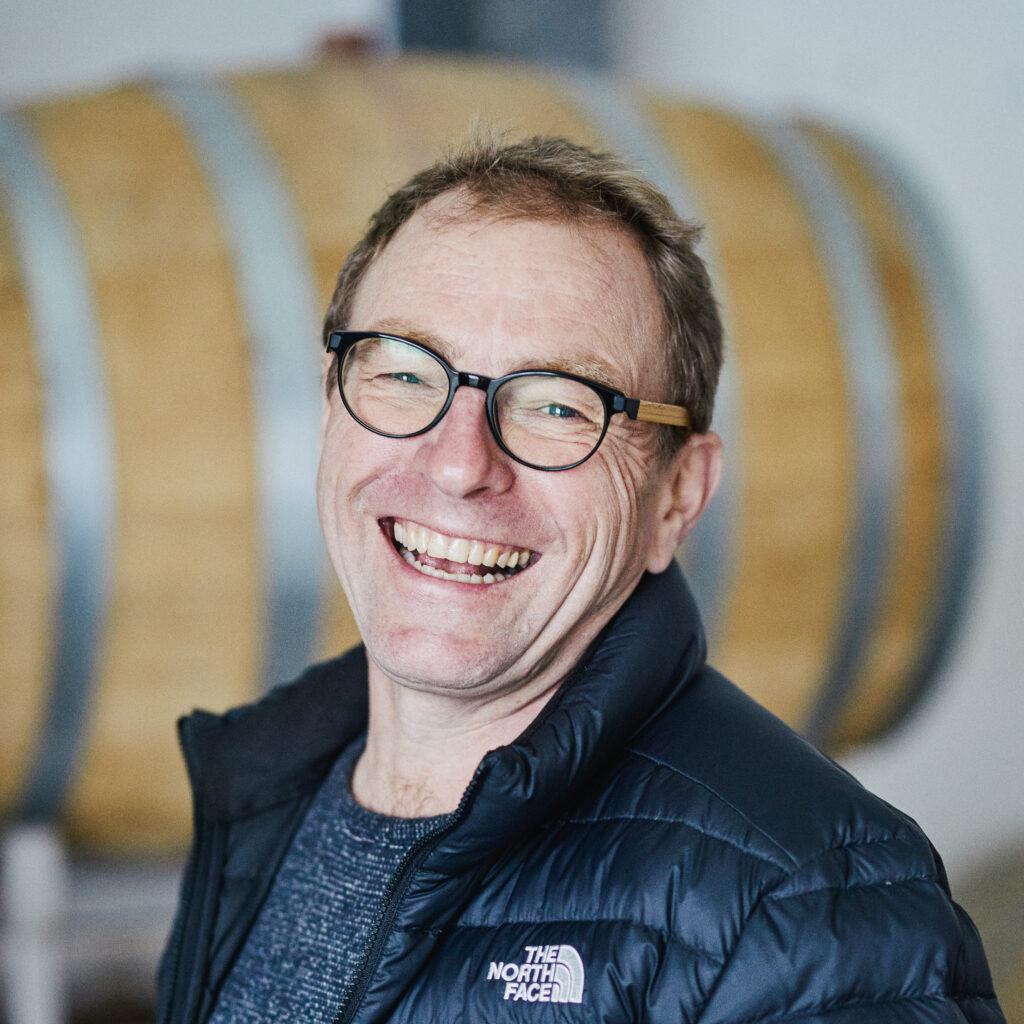 Bernd Hammer Keller