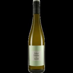 Weingut Meyerhof Feierlaune weiß feinherb • Bio